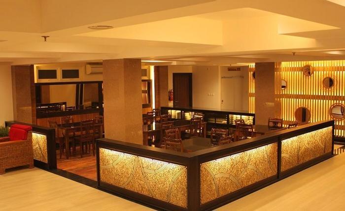 Sienna Inn Banjarmasin - Interior