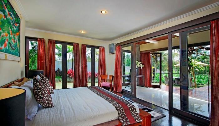 The Bale Tokek Villa Bali -