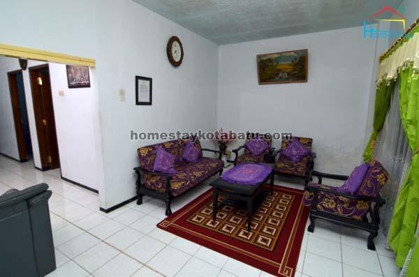 Novi Homestay Malang - Interior