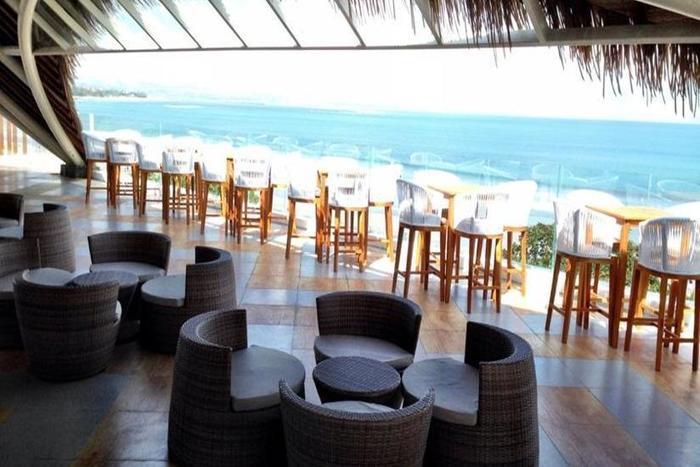 Citadines Kuta Beach Bali - Restoran