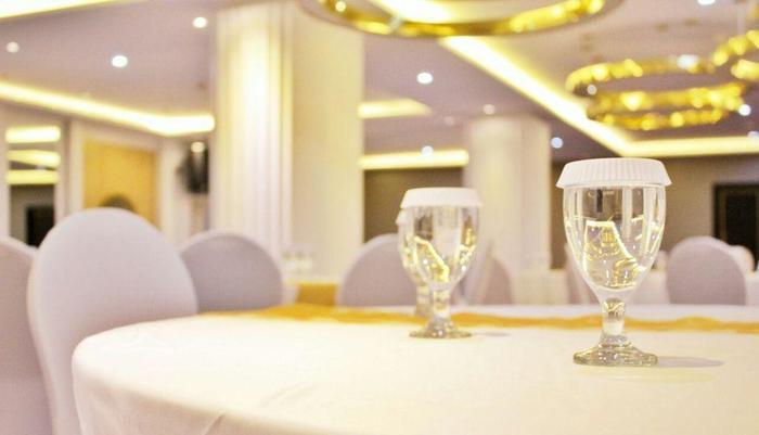Shakti Hotel Bandung by Zia - Ballroom