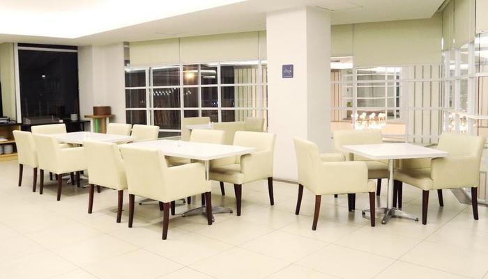 Shakti Hotel Bandung - Puspamaya Restaurant