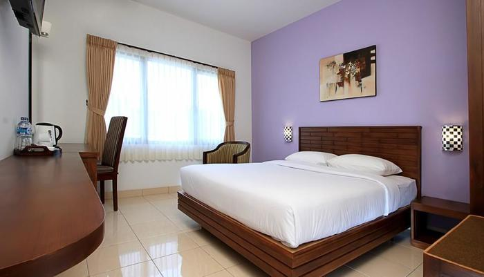 Maesa Hotel Ponorogo - Kamar Superior