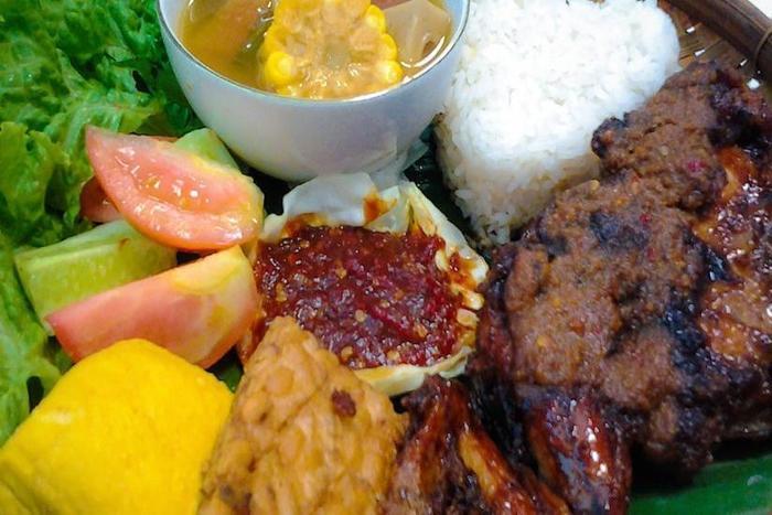 Pondok Citra Grogol - Meals
