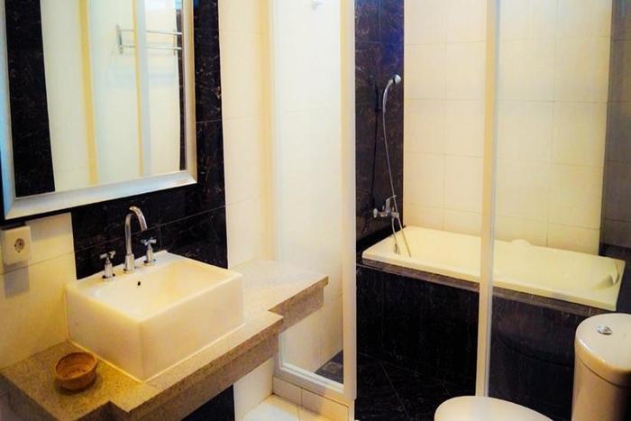 Pondok Citra Grogol - Bathroom