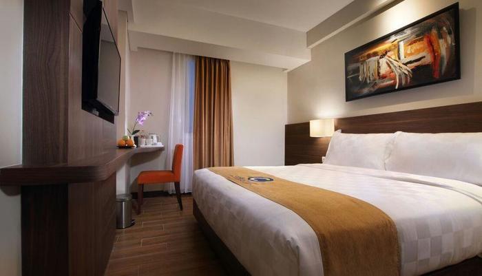 Core Hotel Yogyakarta - King