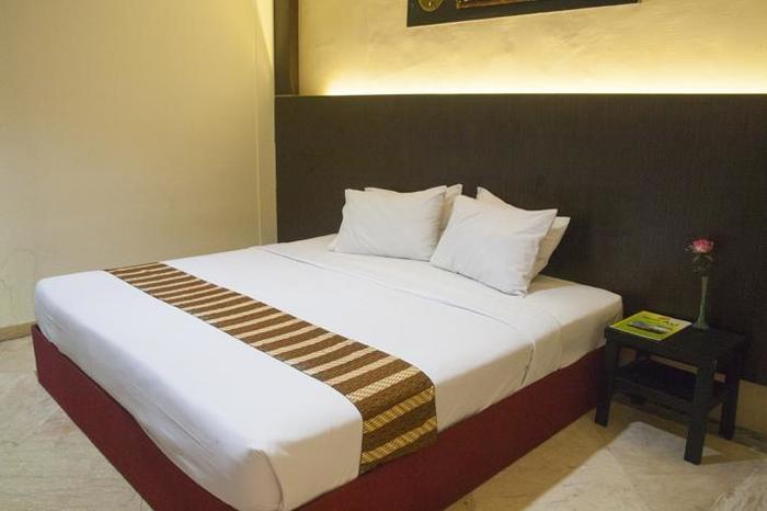 Griyo Avi Hotel Surabaya - Rooms1