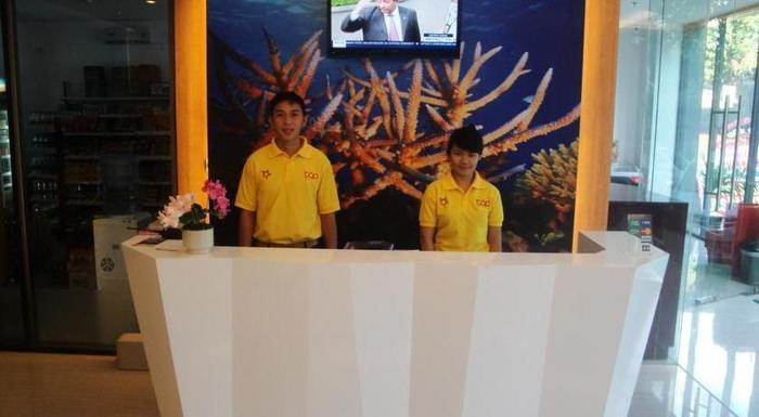 Top Hotel Manado - informasi