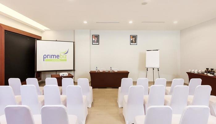 Primebiz Cikarang - Ruang Meeting