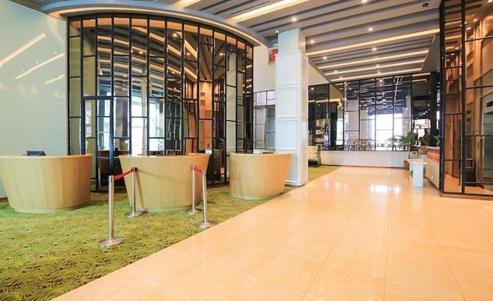 Tinggal Premium at Mangga Besar Raya Jakarta - Interior