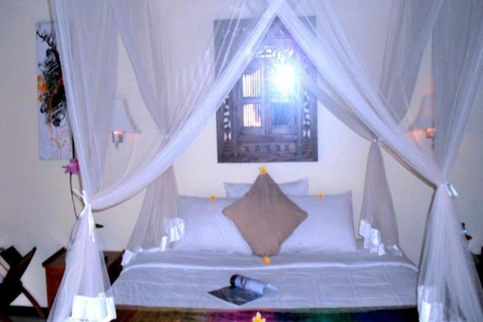 Junjungan Suite Villa Bali - 2 kamar tidur Villa