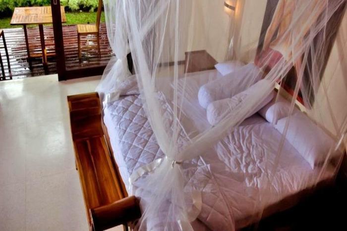Junjungan Suite Villa Bali - Kamar Cottage