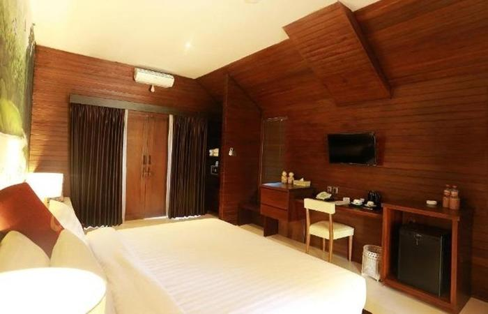 Pandawa Beach Villas & Resort Lombok - Kamar tamu