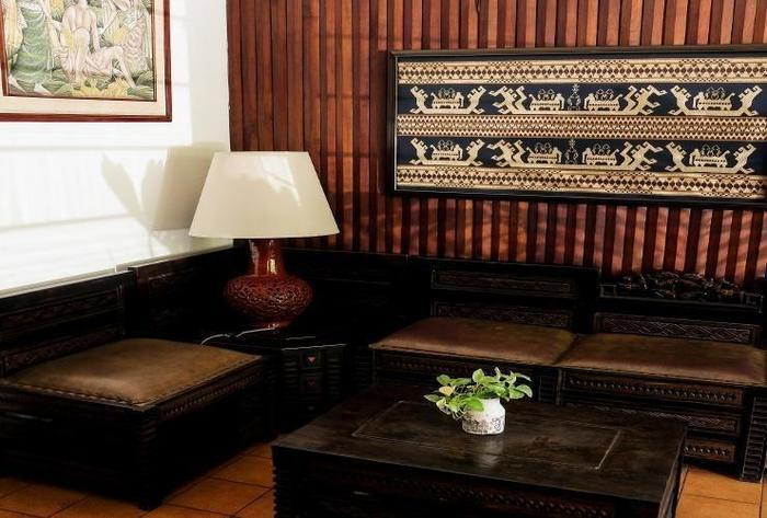 Hotel Bumi Asih Gedung Sate Bandung - Interior