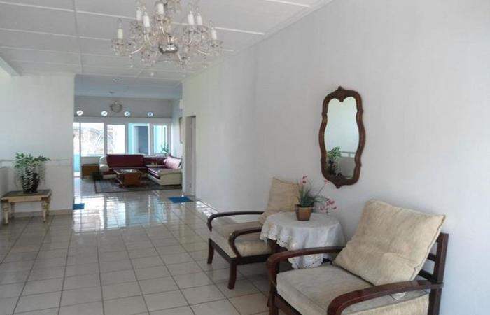 Rossan View Bandung - Interior