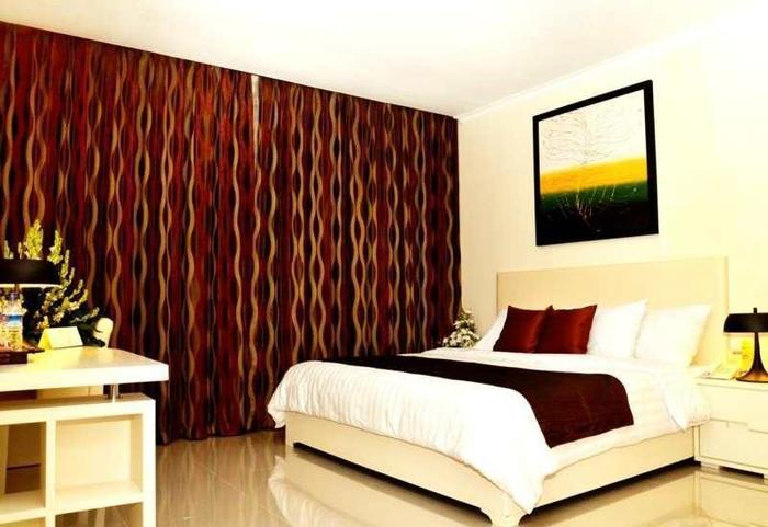 Hotel Sahid Montana Dua Malang - Rooms1