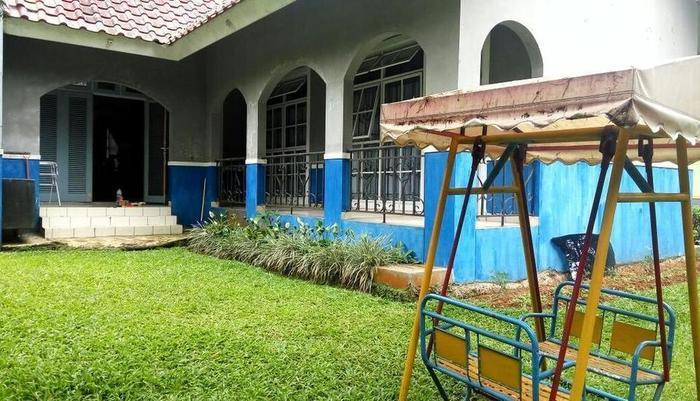 Villa Kota Bunga Blok R1 No. 01 Cianjur -
