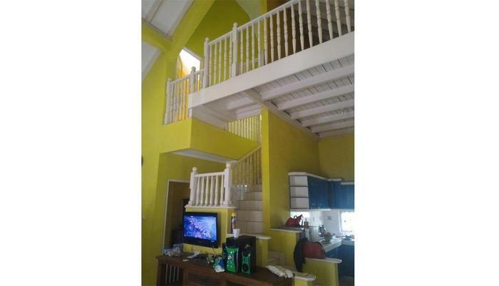Villa Kota Bunga Blok R1 No. 01 Cianjur - Interior