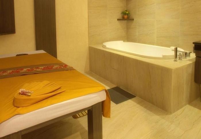 Karibia Boutique Hotel Medan - Spa