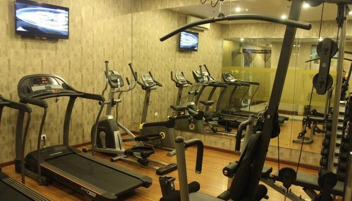 Karibia Boutique Hotel Medan - My Life Gym