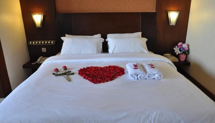 Hotel Asia Solo - kamar VVIP