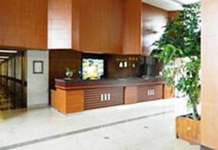 Hotel Asia Solo - Indoor
