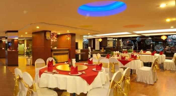 Hotel Asia Solo - Restaurant