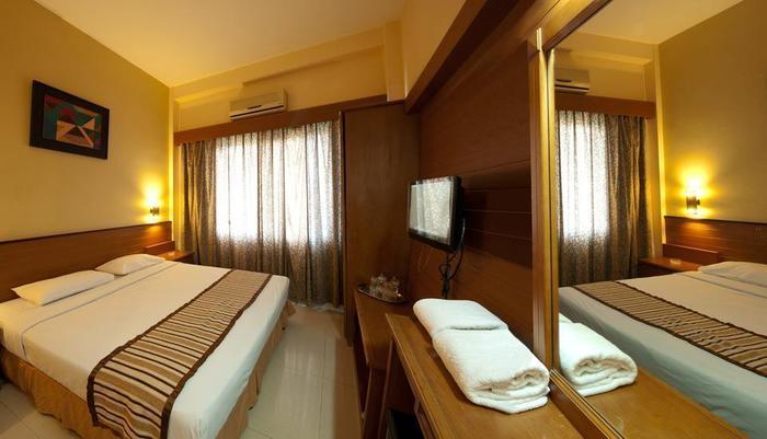 Hotel Asia Solo - Kamar Superior