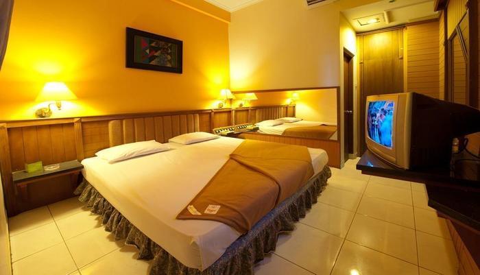 Hotel Asia Solo - standar