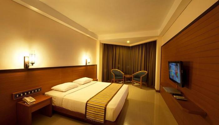 Hotel Asia Solo - Kamar Business