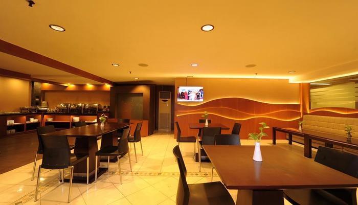 Hotel Asia Solo - coffee shop