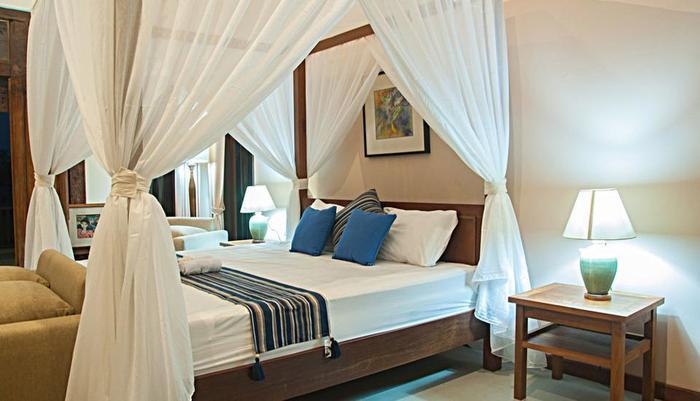 Dewarka Villa Bali - Kamar tamu 3