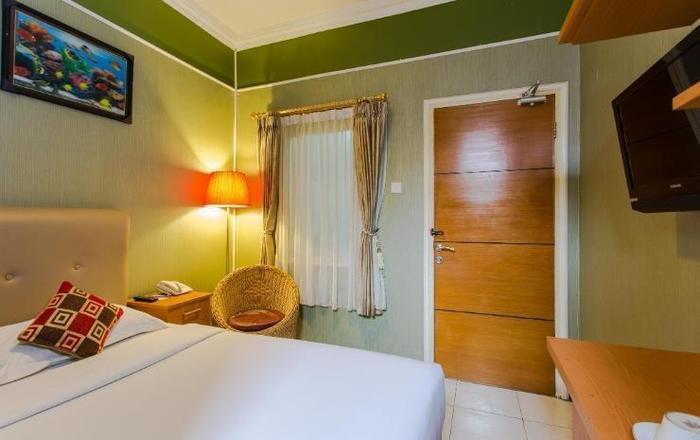 Seroja Hotel Balikpapan - Guest Room