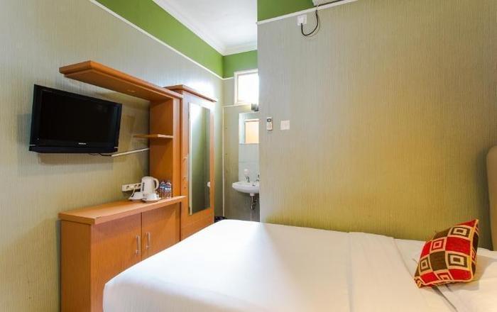 Hotel Lira Aulia Balikpapan - Guest Room