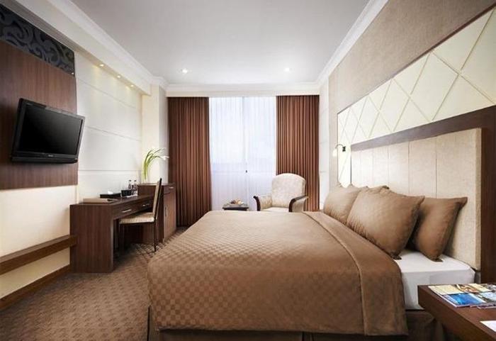 Hotel Singgasana Makassar - Executive Deluxe