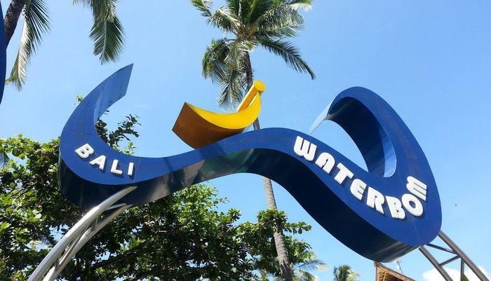 RedDoorz @Pendawa Kartika Plaza 2 Bali - Waterboom Bali