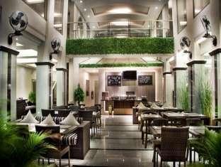 Sun Boutique Hotel Bali - Restoran