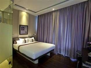 Sun Boutique Hotel Bali - Kamar Superior