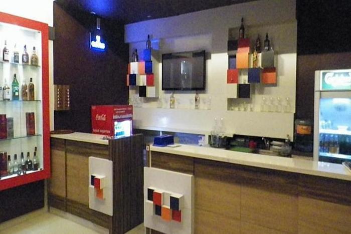 Excellent Seven Boutique Hotel Bandung - Kafe