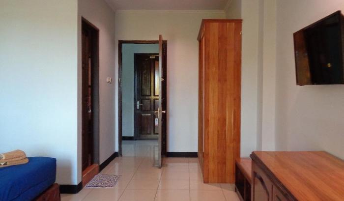 Grand Taufiq Hotel Tarakan - Deluxe Room