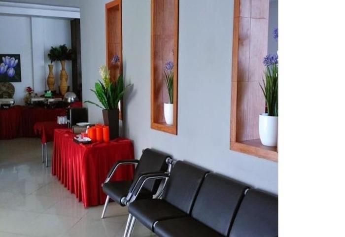 Hotel Transit Pasuruan - Interior