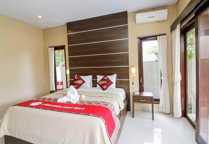 NIDA Rooms Katik Lantang Ubud Bali - Kamar tamu