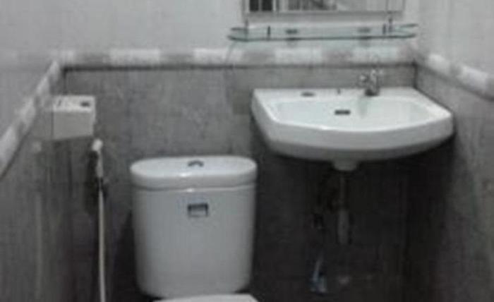 Pondok Heras Suite Jakarta - Kamar mandi