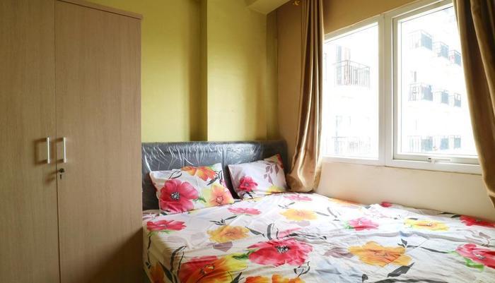 Adaru Property@Sunter Park View Jakarta - Two Bed Room