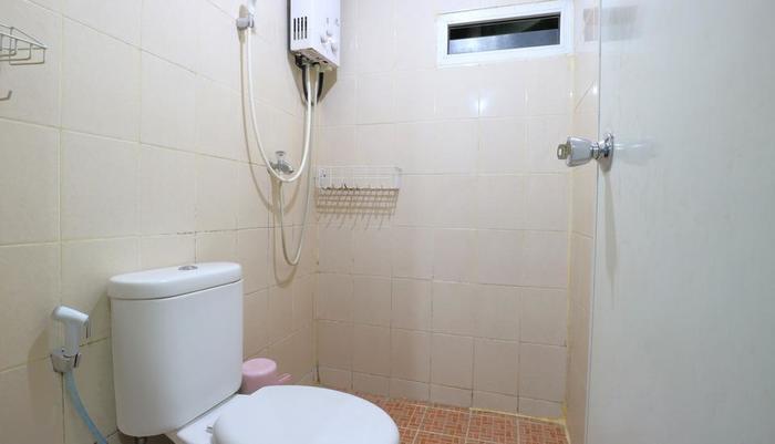 Adaru Property@Sunter Park View Jakarta - Bath Room