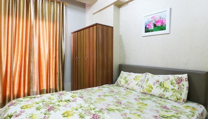 Adaru Property@Sunter Park View Jakarta - Studio Room
