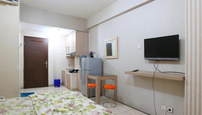 Adaru Property@Sunter Park View Jakarta - Studi Room