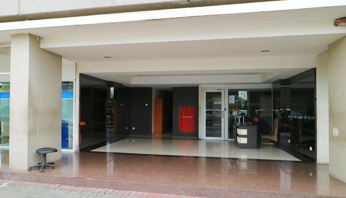 Adaru Property@Sunter Park View Jakarta - Hotel Lobby