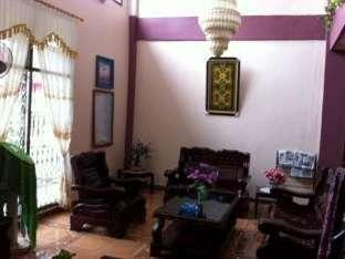 Hotel Samudera Dwinka Bengkulu -
