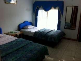 Hotel Samudera Dwinka Bengkulu - New Standard